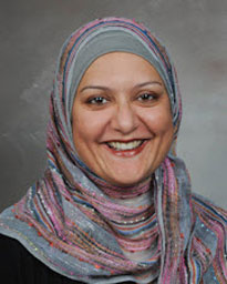 Dr. Mona S. Khan, MD thumb