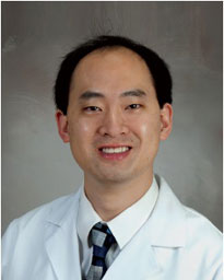 Dr. Joseph C. Hsieh, MD thumb