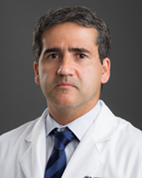 Dr. Antonio L. Teixeira, Jr, MD thumb