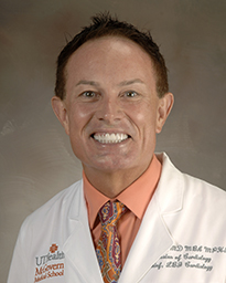 Dr. John P. Higgins, MD thumb