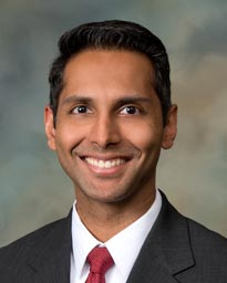 Dr. Ankoor R. Shah, MD thumb
