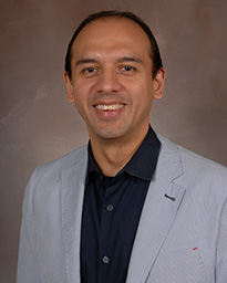 Dr. Ricardo A. Mosquera, MD thumb