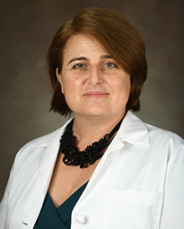 Dr. Laura Goetzl MD