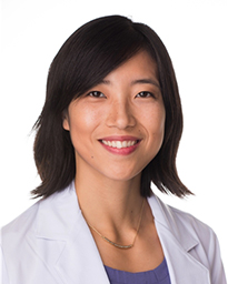 Dr. Lydia Kao picture