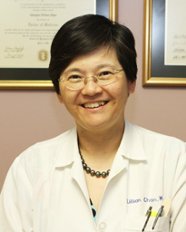 Dr. Chinglin Chan picture