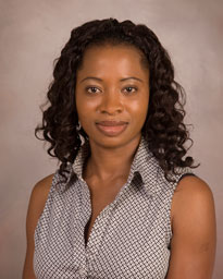 Dr. Modupe Idowu picture