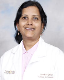 Dr. Mallika Iyer picture