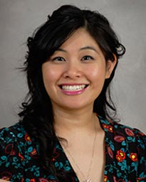 Dr. Jocelyn Szeto, MD