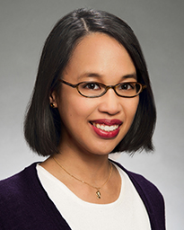 Dr. Bich-May Nguyen MD