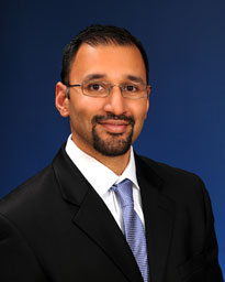 Dr. Samir Shirodkar, MD