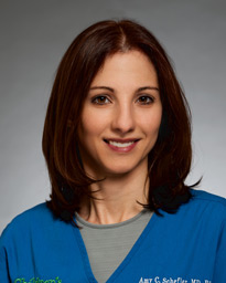 Amy Schefler, MD
