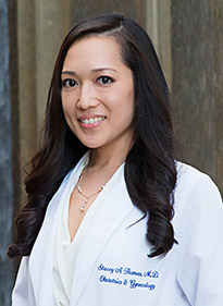 Dr. Stacey A. Thomas, MD thumb