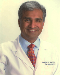 Dr. Abraham G. Thomas, MD thumb