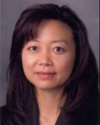 Dr. Alison Lin picture