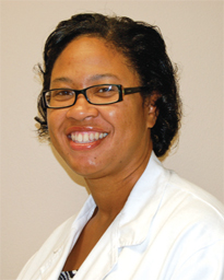 Dr. Tannique Rainford picture
