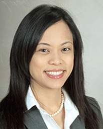 Dr. Linh Nguyen picture