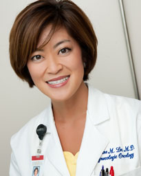 Dr. Christine Lee picture