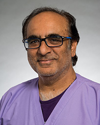 Dr. Jamil A. Memon, MD thumb