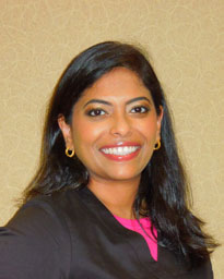 Dr. Sherene Uralil picture