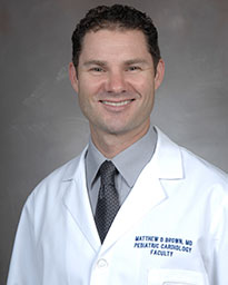 Dr. Matthew Brown, MD