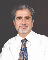 Dr. Mazen S. Ganim, MD thumb