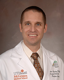 Dr. Matthew T. Harting, MD thumb
