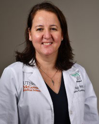 Dr. Donna Goff picture