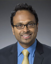 Dr. Anish Meerasahib, MD thumb