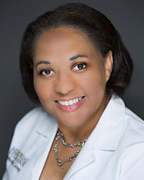 Dr. Alicia Taylor MD