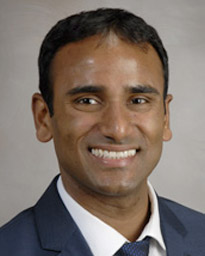 Dr. Sunil K. Reddy, MD thumb