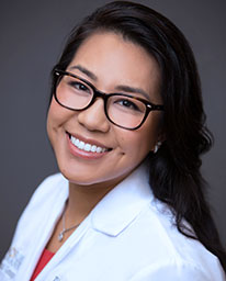 Dr. Elizabeth Tu DO