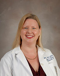 Dr. Lara Friel, MD