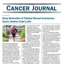 Cancer Journal Fall 2020 Thumbnail