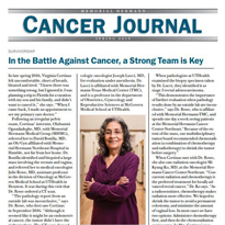 Memorial Hermann Cancer Journal Spring 2019